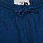 Женские брюки Arctic Explorer Logo Print Navy фото- 3