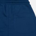 Женские брюки Arctic Explorer Logo Print Navy фото- 2