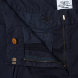 Женские брюки Barbour Pleated Chinos Navy фото- 1