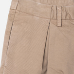 Женские брюки Barbour Pleated Chinos Stone фото- 1