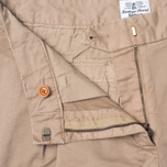 Женские брюки Barbour Pleated Chinos Stone фото- 2