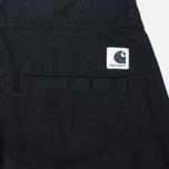 Женские брюки Carhartt WIP Grace Jogger Black фото- 3