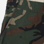 Женские брюки Carhartt WIP Grace Jogger Camo/Green фото- 1