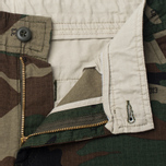 Женские брюки Carhartt WIP Grace Jogger Camo/Green фото- 2