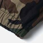 Женские брюки Carhartt WIP Grace Jogger Camo/Green фото- 4