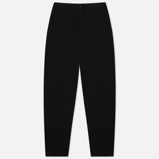 Женские брюки Carhartt WIP W' Menson 8.5 Oz Black