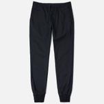 Женские брюки Carhartt WIP W' Morgan Jogger Black Rinsed фото- 0