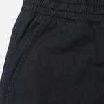 Женские брюки Carhartt WIP W' Morgan Jogger Black Rinsed фото- 1