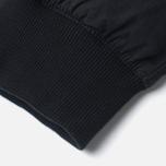 Женские брюки Carhartt WIP W' Morgan Jogger Black Rinsed фото- 4