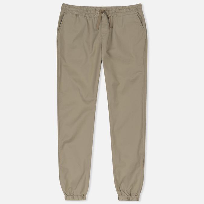 Женские брюки Carhartt WIP W' Morgan Jogger Gobi Rinsed
