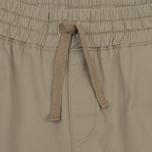 Женские брюки Carhartt WIP W' Morgan Jogger Gobi Rinsed фото- 1