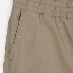 Женские брюки Carhartt WIP W' Morgan Jogger Gobi Rinsed фото- 2