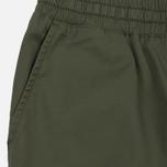 Женские брюки Carhartt WIP W' Morgan Jogger Rover Green Rinsed фото- 2