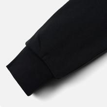 Женские брюки Carhartt WIP W' Script Embroidery 9.1 Oz Black/White фото- 3