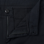 Женские брюки Carhartt WIP W' Vesper Lycra Stretch Twill 6 Oz Black Rinsed фото- 1