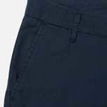 Женские брюки Carhartt WIP W' Vesper Lycra Stretch Twill 6 Oz Duke Blue Rinsed фото- 2