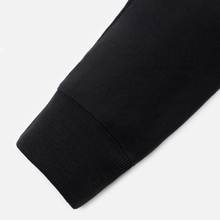 Женские брюки Champion Reverse Weave Elastic Cuff Black фото- 3