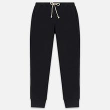Женские брюки Champion Reverse Weave Elastic Cuff Black фото- 0
