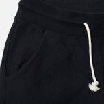 Женские брюки Champion Reverse Weave Rib Cuff Black фото- 2