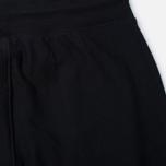 Женские брюки Champion Reverse Weave Rib Cuff Black фото- 3