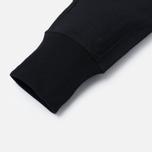 Женские брюки Champion Reverse Weave Rib Cuff Black фото- 4