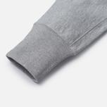 Женские брюки Champion Reverse Weave Rib Cuff Grey Marl фото- 3