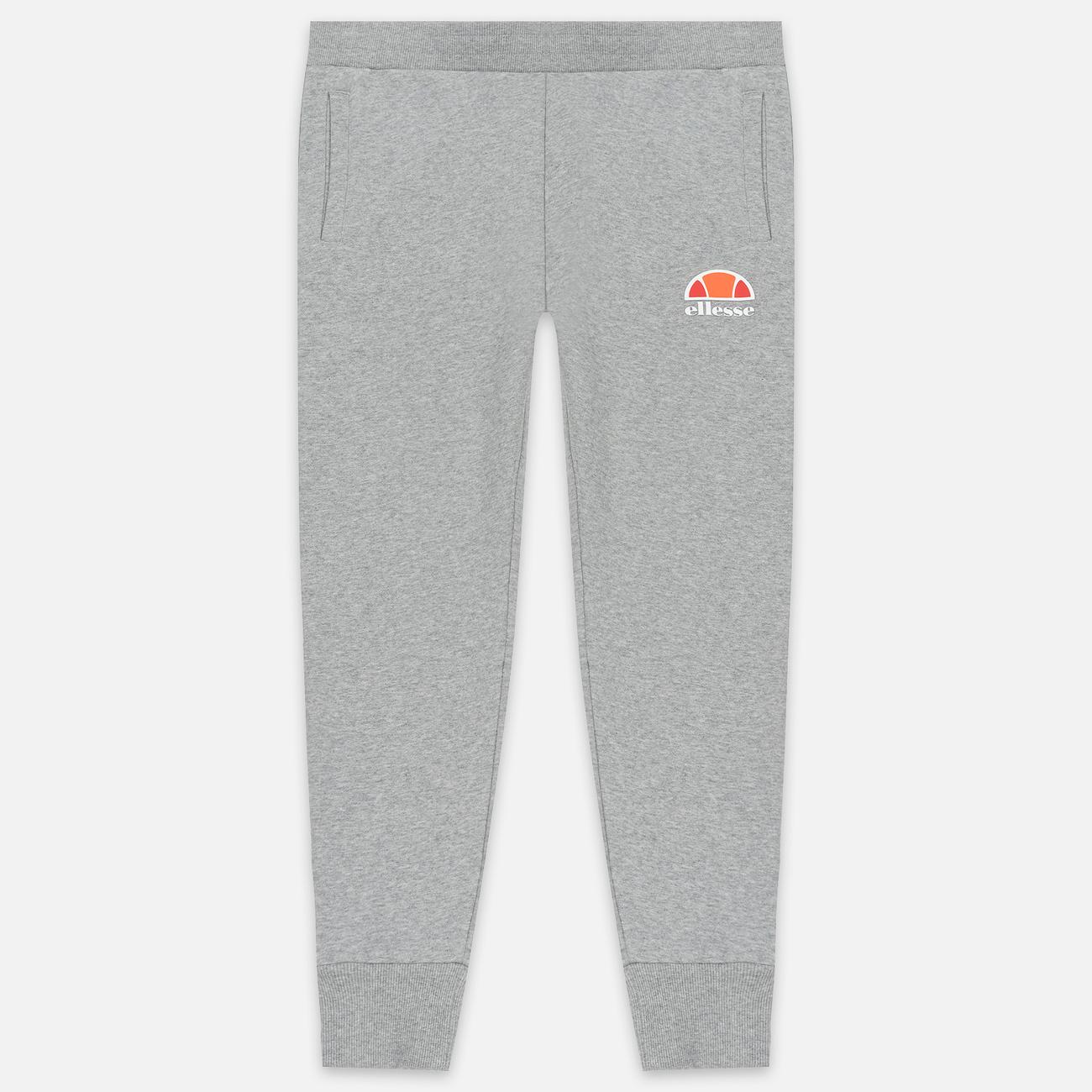 Женские брюки Ellesse Queenstown Jog Grey Marl