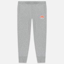 Женские брюки Ellesse Queenstown Jog Grey Marl фото- 0