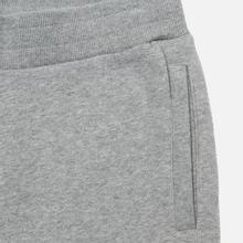 Женские брюки Ellesse Queenstown Jog Grey Marl фото- 2