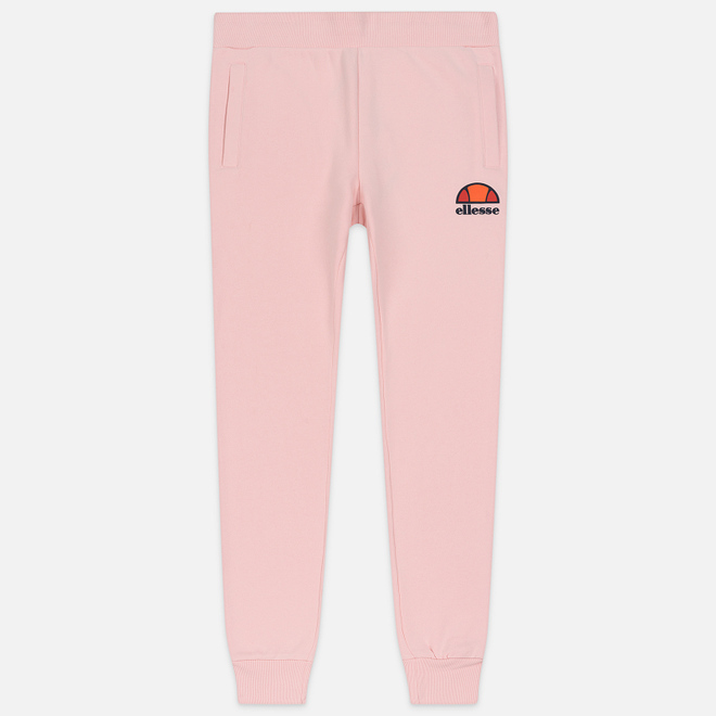 Женские брюки Ellesse Queenstown Jog Light Pink