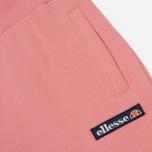 Женские брюки Ellesse Sanatra Jog Soft Pink фото- 1
