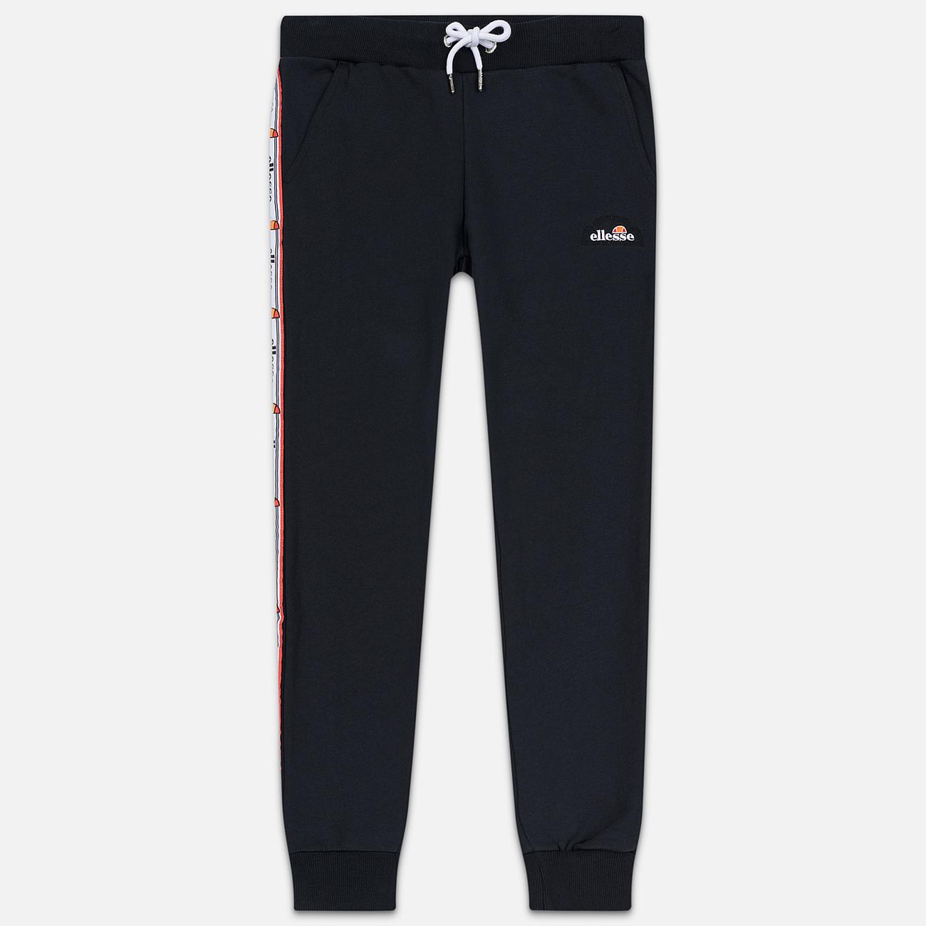 Женские брюки Ellesse Valletta Jog Black