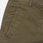 Женские брюки maharishi Cargo Garment Dyed Maha Olive фото- 1