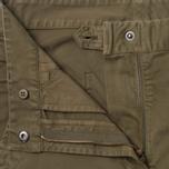 Женские брюки maharishi Cargo Garment Dyed Maha Olive фото- 2