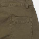 Женские брюки maharishi Cargo Garment Dyed Maha Olive фото- 3