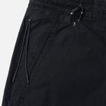 Женские брюки Maharishi Hanafuda Original Black фото- 1