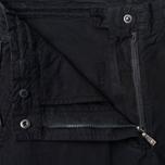 Женские брюки Maharishi Hanafuda Original Black фото- 3