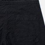 Maharishi Hanafuda Original Women's Trousers Black photo- 5