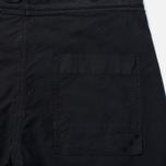 Женские брюки Maharishi Hanafuda Original Black фото- 5