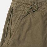 Женские брюки Maharishi Hanafuda Original Maha Olive фото- 1