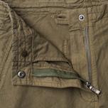 Женские брюки Maharishi Hanafuda Original Maha Olive фото- 2