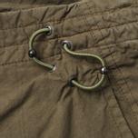Женские брюки Maharishi Hanafuda Original Maha Olive фото- 5