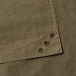 Женские брюки Maharishi Hanafuda Original Maha Olive фото- 7