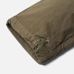 Женские брюки Maharishi Hanafuda Original Maha Olive фото- 8