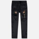 Женские брюки maharishi Hanafuda Silk Black фото- 0