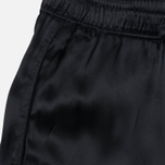 Женские брюки maharishi Hanafuda Silk Black фото- 1