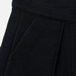 Женские брюки maharishi Raw Cropped Black фото- 1