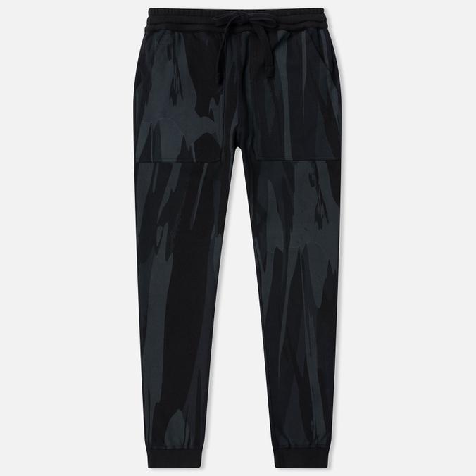 Женские брюки maharishi Reversible Camo British Bonsai Forest Night Camouflage