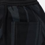 Женские брюки maharishi Reversible Camo British Bonsai Forest Night Camouflage фото- 4