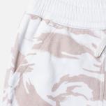Женские брюки maharishi Reversible Camo Sweat Track Desert фото- 1
